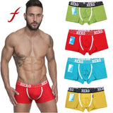 Fitted Men's Boxers - Men Monster [product_variant]