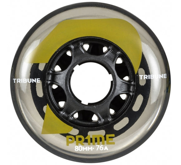 Powerslide Prime Tribune Indoor Wheels