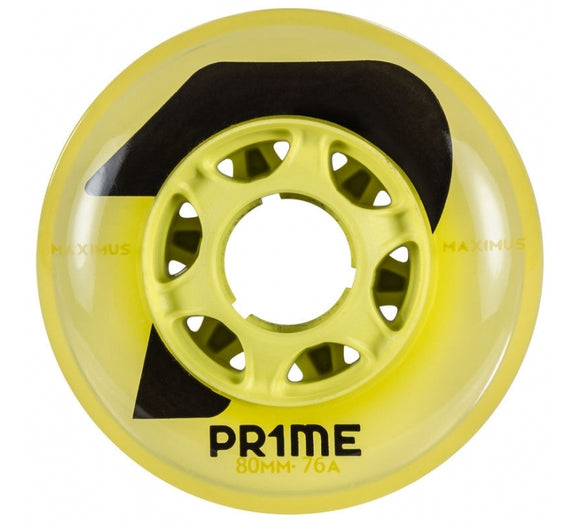 Powerslide Prime Maximus Indoor Wheels