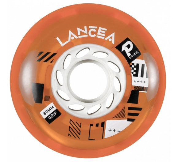 Powerslide Prime Lancea 80mm Outdoor Wheels