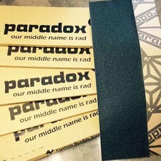 JET Paradox LSD Coarse Grip Tape 44 x 10