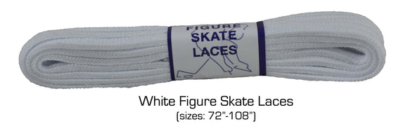 Proguard Figure Laces White 108