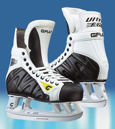 Graf Ultra F 60 Hockey Skate