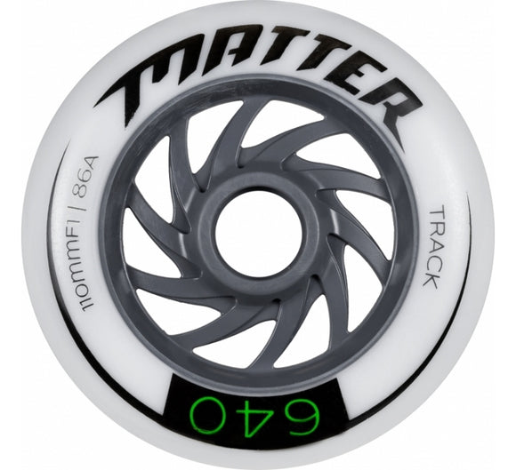 Matter Wheels Propel 640 110mm 86a F1 Each