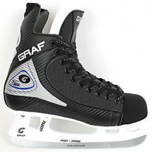 Graf Super 305 Hockey Skate