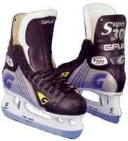 Graf Super 301 Techno Hockey Skate