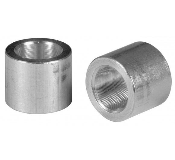 Undercover Wheels Spacers 10.3mm x 8mm - Each