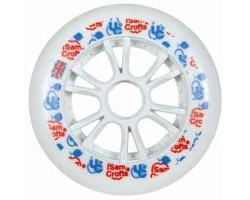 Undercover Wheels Sam Crofts Foodie 110mm 85a EACH