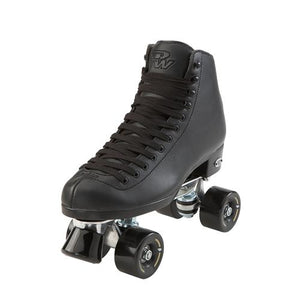 Riedell Wave Skate Black Junior