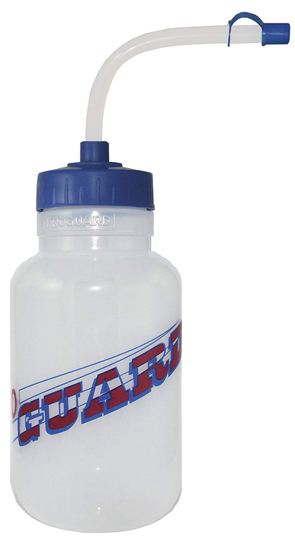 Proguard Water Bottle w Straw Extension Cap
