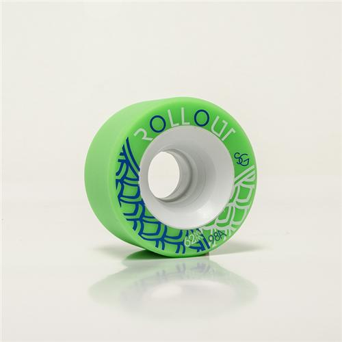 Suregrip Roll Out Wheels 59mm Narrow 4Pack