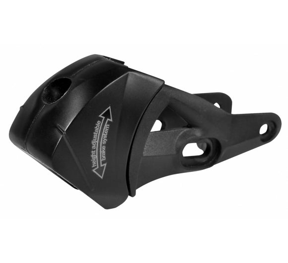 Powerslide Brake Habs for Max 110mm