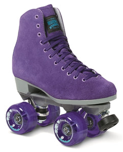 Suregrip Boardwalk Roller Skates Jasmine Purple