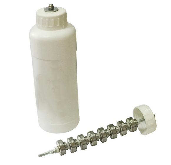 Bearing Cleaning Bottle - (Your Own Store Name) Minimum Order QTY 12