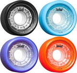 Reckless Wheels Ikon 62mm 4 Pack