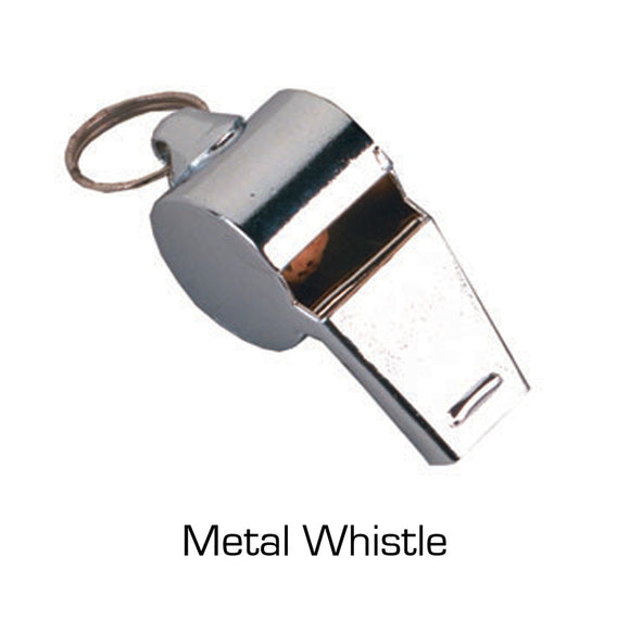 Proguard Brass Whistle