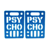 "Psycho Risers 1/2"" 2Pack"