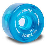 Suregrip Fame Wheels 57mm 95a 8Pack