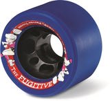 Suregrip Fugitive Mid Wheels 62mm 8Pack