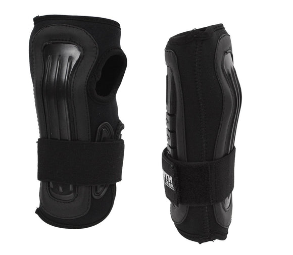 Smith Scabs Stabilizer Pro Wrist Black Black