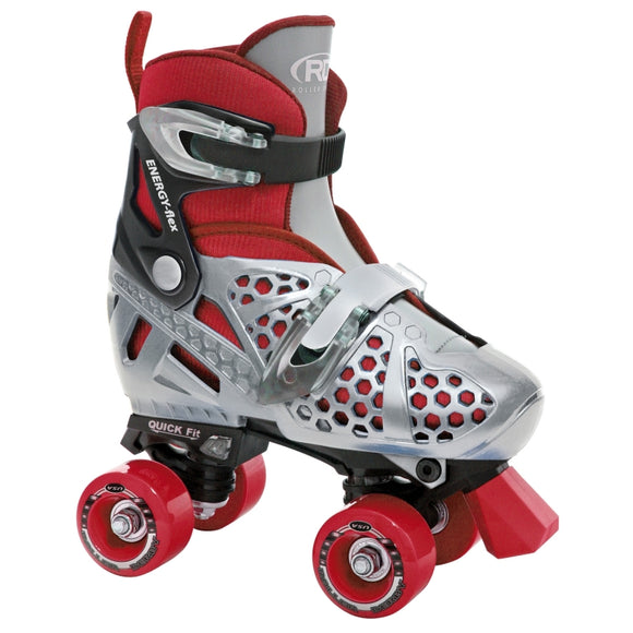 RDS Trac Star Skate Boys Adjustable Roller Skates