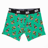 Sock it to Me Monkeying Around Mens Boxers