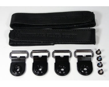 USD Ankle Straps inc Hardware - Pair