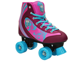Epic Quad Cotton Candy Roller Skates