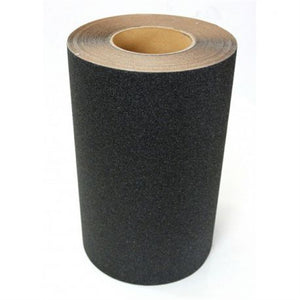 "Grip Tape Blk 11"" x 60' Roll"