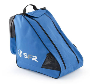 SFR Large Skate Bag Blue Grey