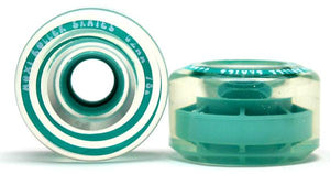 Moxi Gummy Wheels 65mm 78a 4 Pack (Limited to 4pks)