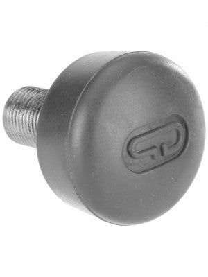 Powerdyne Toe Stop Round Grey Pair