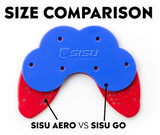 Sisu Go Adult Mouth Guard Snow White