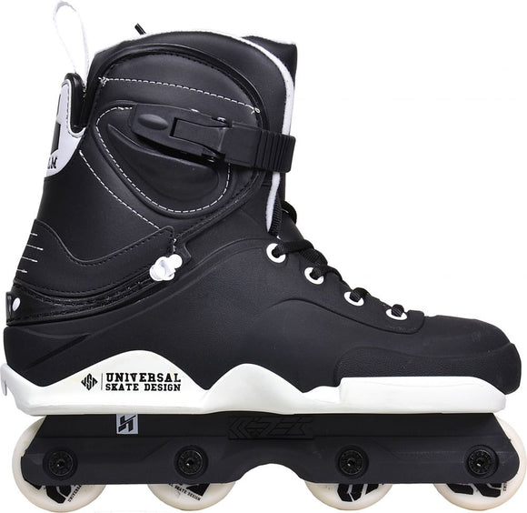 USD Realm Team Aggressive Inline Skates - Only 1 size 8 left!