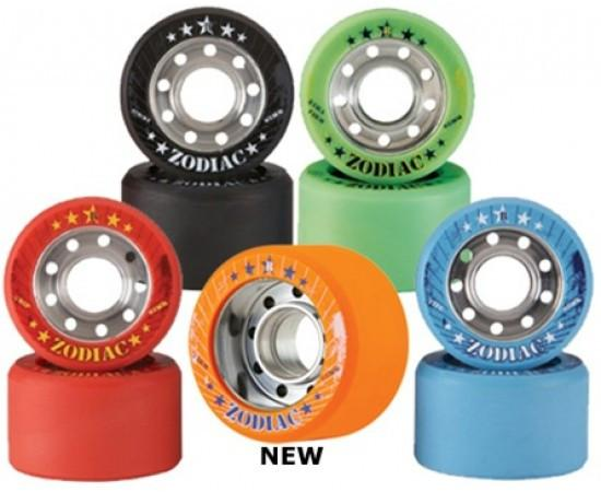 Radar Zodiac 62mm 8 Pack