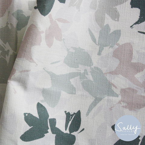 Pastel Shadow Fabric
