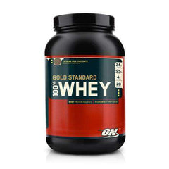 Optimum Nutrition Whey Gold 2lbs (908 Grams)