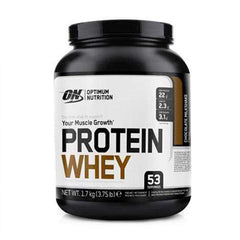 Optimum Nutrition Protein Whey 4lbs (1.8 KG)