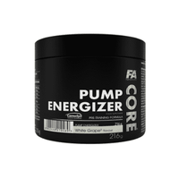 FA Core Pump Energizer | Pre-workout | Nutrition Maniacs