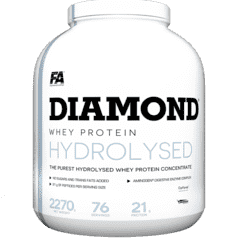 FA Performance Line Diamond Hydrolysed Whey Protein 2,27 kg