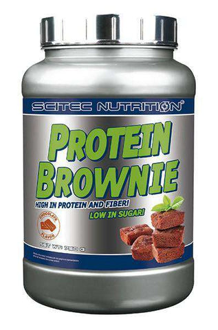 Scitec Nutrition Protein Brownie