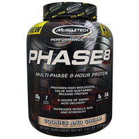 MuscleTech Phase 8 | Eiwitshake | Proteïne | Nutrition Maniacs