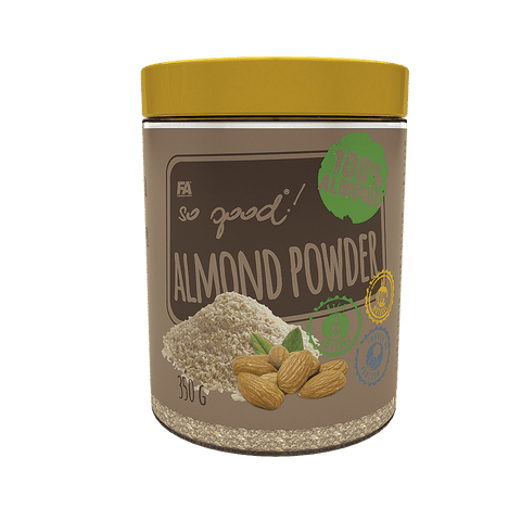So Good! Almond Powder 350 grams