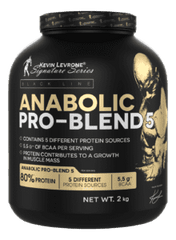Kevin Levrone Anabolic Pro Blend 5