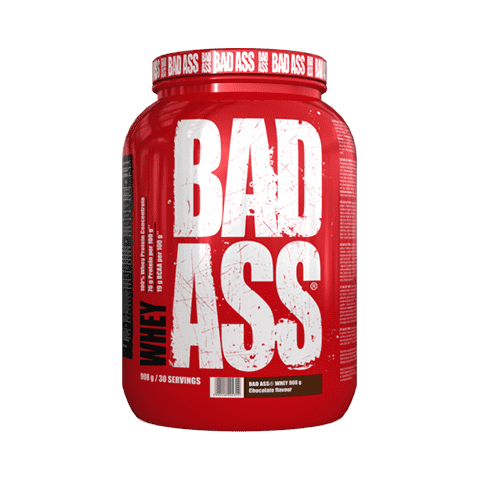Bad Ass Whey