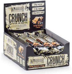 Warrior Crunch Bars