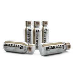Performance Line BCAA 2:1:1 Shot 120 ml
