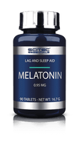 Scitec Nutrition Melatonin 90 tablets