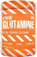Xtreme Glutamine 500 Grams Pure