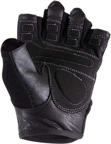 Gorilla Wear Mitchell Training Gloves - Black